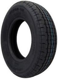 Trailer ST Radial Tires