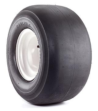 Smooth Tires