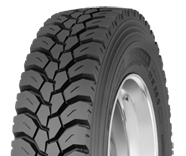 X Works XDY Tires